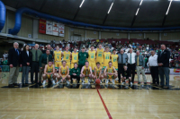 Gallery: Boys Basketball Lynden @ Lindbergh